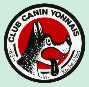 accès au site du Club Canin Yonnais